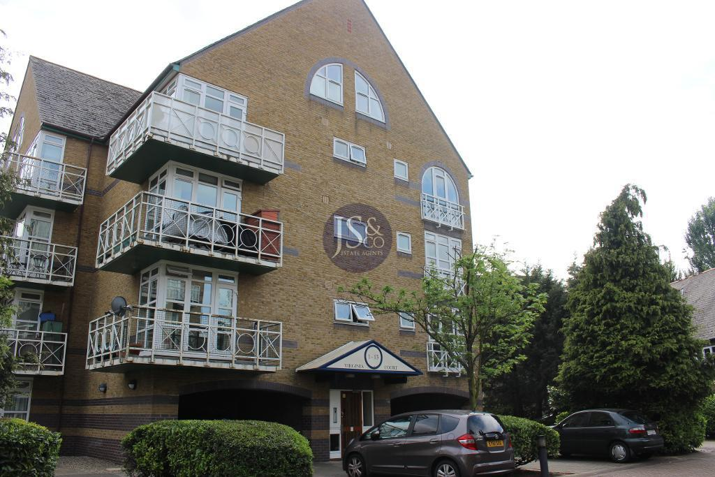 Virginia Court, Eleanor Close, London, SE16 6PU
