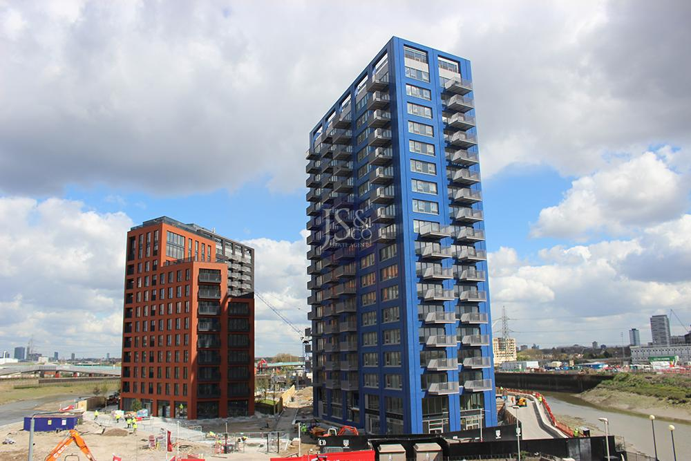 City Island, Orchard Place, Canning Town, London, E14 0JU