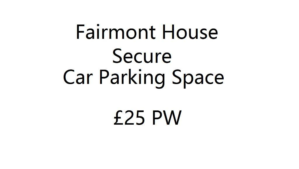 Fairmont House, Car Park Space, Maple Quays, Canada Water, London, SE16 7AW