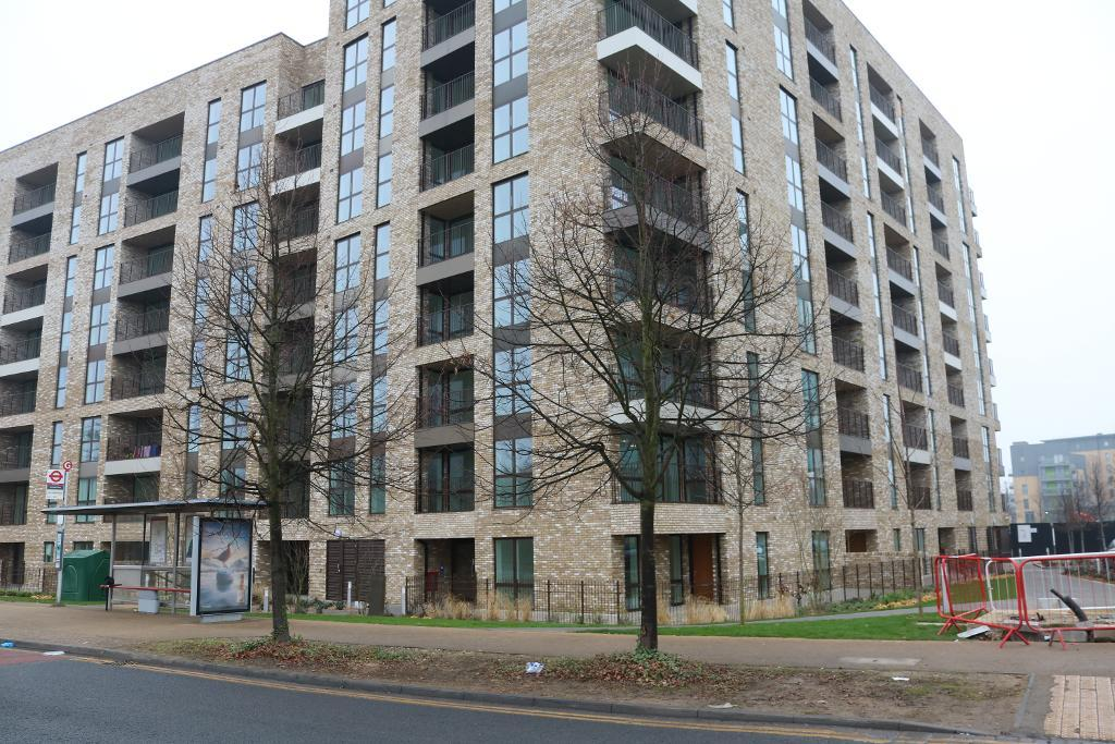 Abyford Court, 3 Lakeside Drive, Park Royal, London, NW10 7FZ