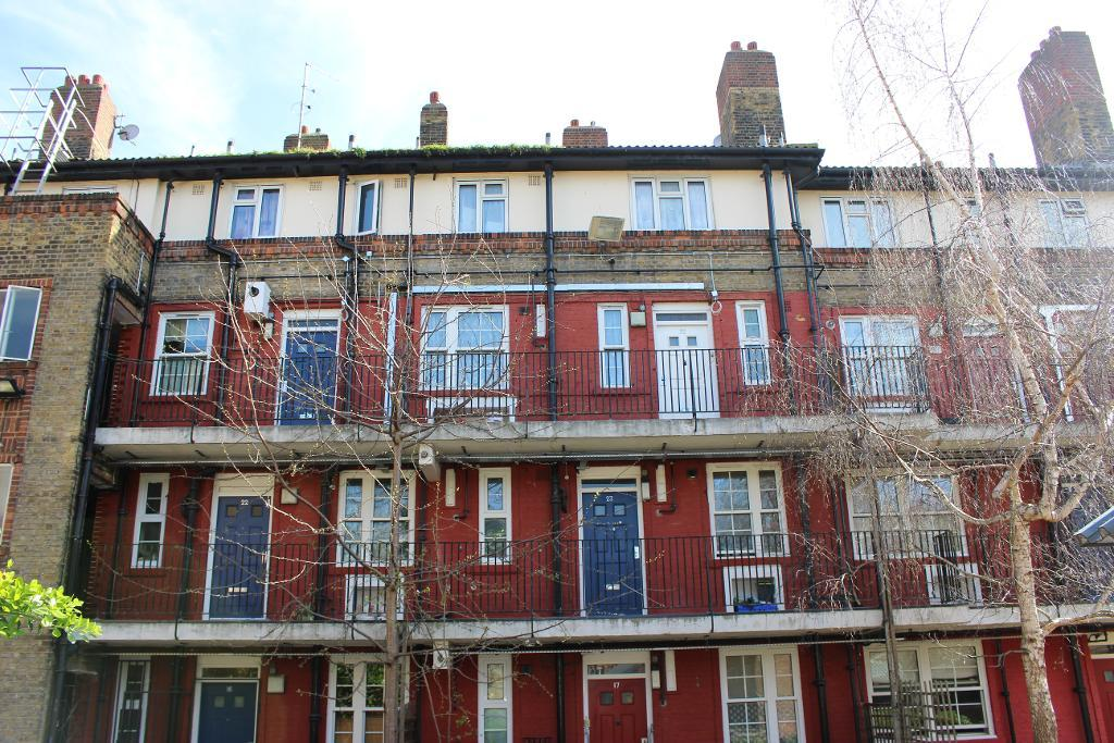 Harold Estate, pages Walk, Bermondsey, London, SE1 4HN