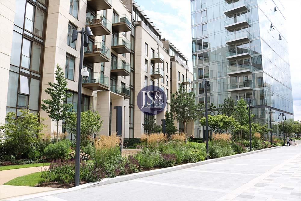 Lillie Square, Earls Court, London, SW6 1UE