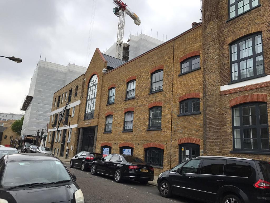 Dod Street, Limehouse, London, E14 7EG