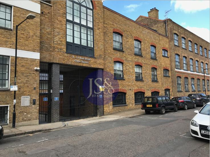 Royal Quay, Dod Street, Limehouse, London, E14 7EG