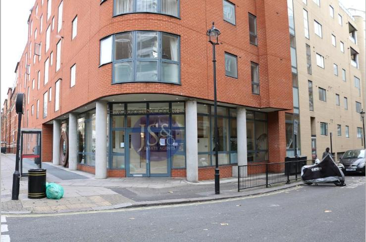 Harrowby Street, London, W1H 5PT