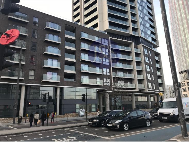 River Height,90 High Street, Stratford, London, E15 2FU