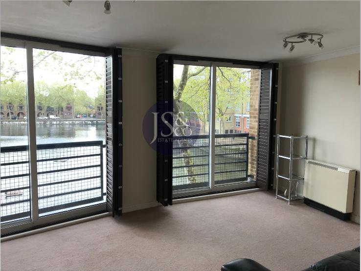 Lock keepers Heights, Canada Water, London, SE16 7PW