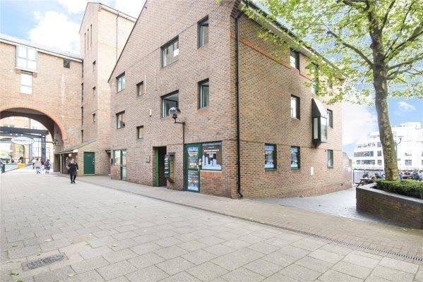 Pepper street, Docklands, London, E14 9RP