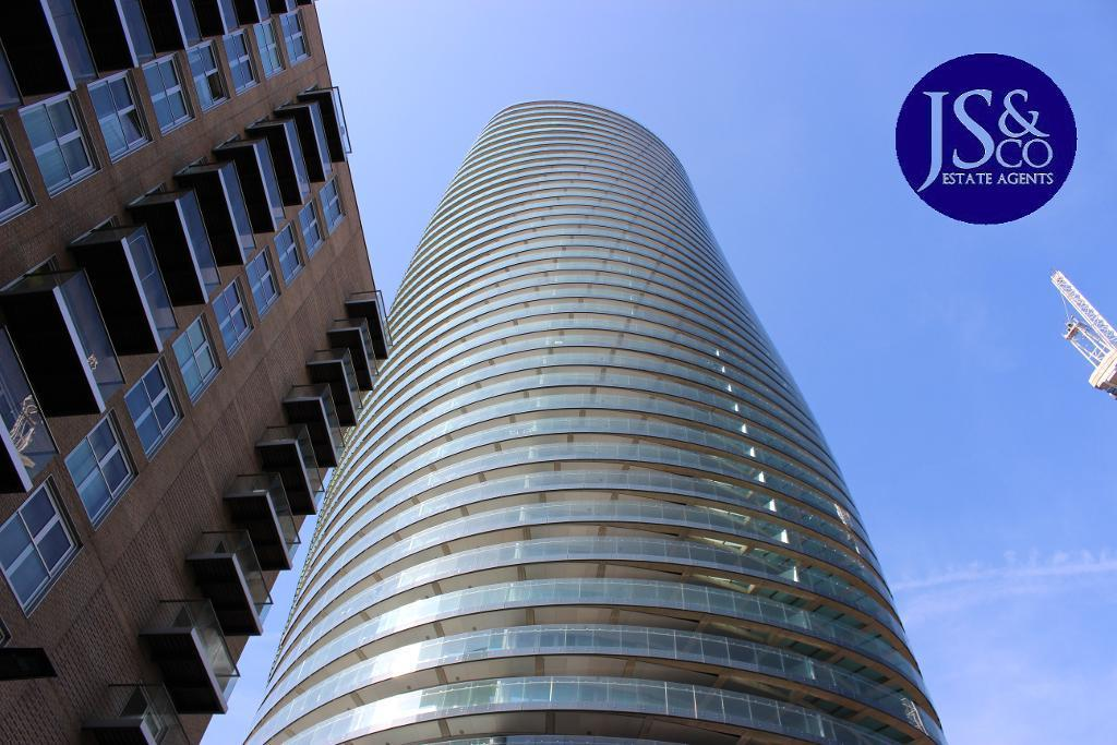Arena Tower, Isle of Dogs, Docklands, E14 9FS