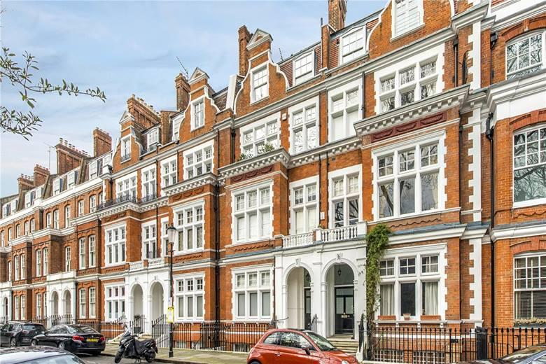 South Kensington, London, SW7 3BH