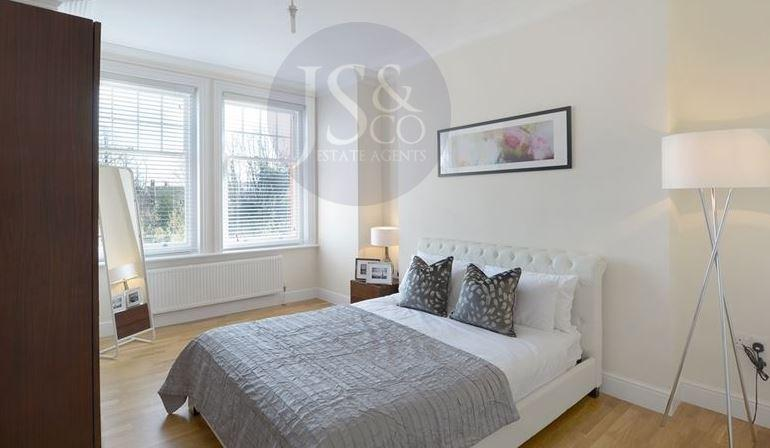 King Street, Ravenscourt Park, London, W6 0SP