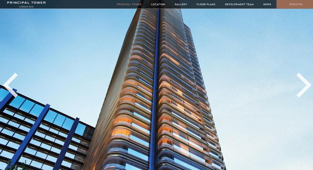 2 Principal Place, London, EC2A 2BA