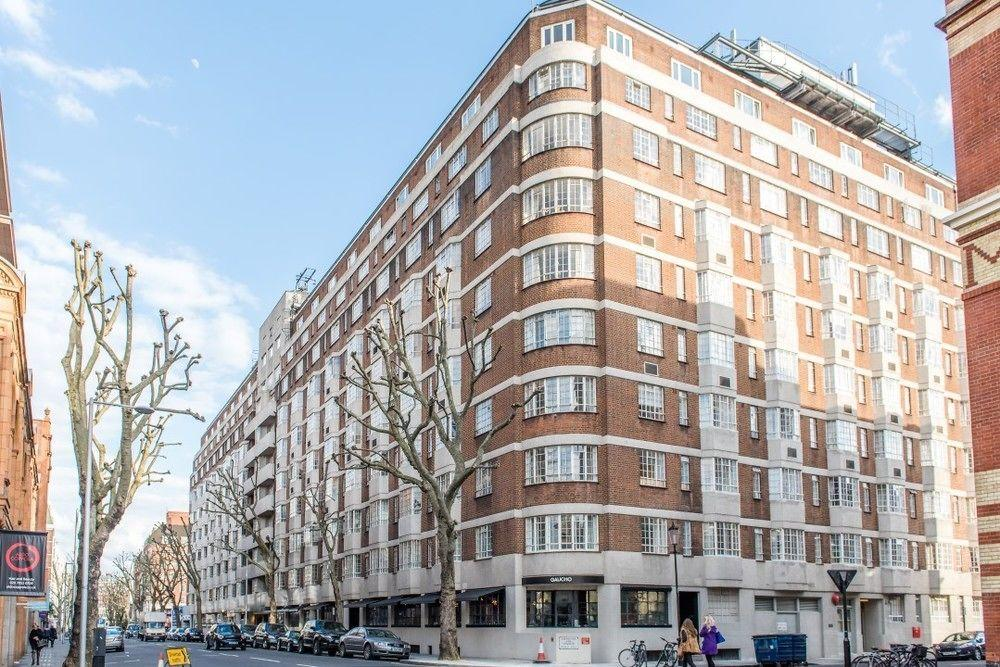 Chelsea Clositers, Chelsea, London, SW3 3DW