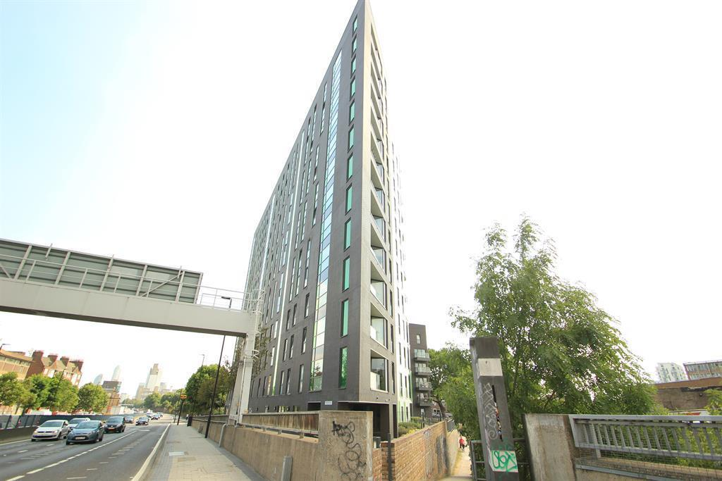 Yeoman Court, 15 Tweed Walk, Docklands, E14 6TP