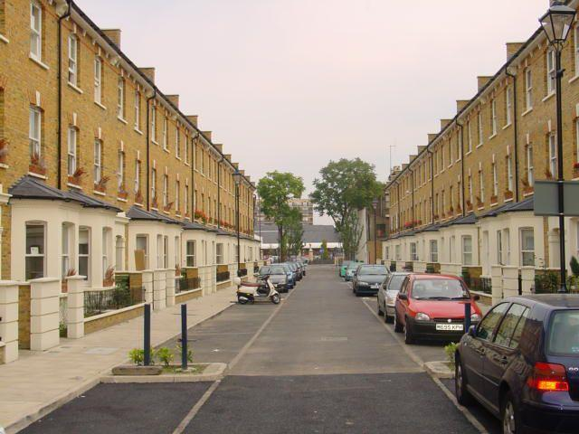 Marcia Road, Bermondsey, London, SE1 5XF
