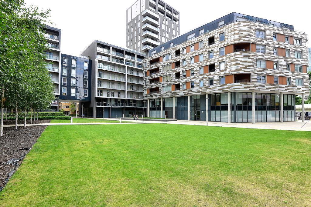 Cassilas Road, Millharbour, London, E14 9DG