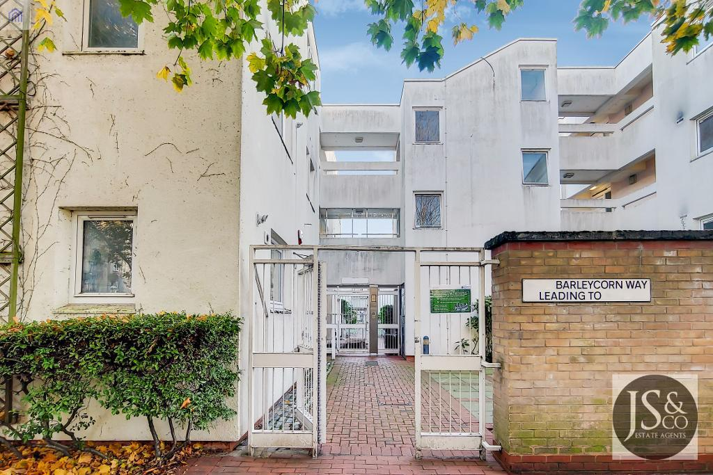 Barleycorn Way, Narrow Street, London, E14 8DE